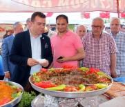 MİMAR SİNAN - 70 İlin Mutfağı Atakum'da Birleşti