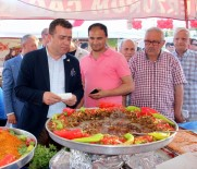 KÜLTÜR SANAT - 70 İlin Mutfağı Atakum'da Birleşti