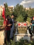 NENE HATUN - AK Parti Gençlik Kolları Başkanlığı'ndan Şehitlik Ziyareti
