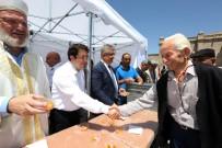 AYKUT PEKMEZ - Aksaray'da 100 Bin Hatim Duası Yapıldı