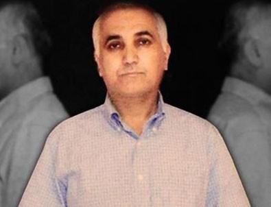 Ali İhsan Sarıkoca KHK ile ihraç edildi.
