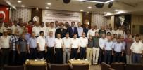 REJIM - Antalya'da 75 Esnaf Odası Başkanından Ortak 15 Temmuz Açıklaması