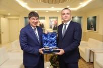 WORKSHOP - Antalya Ve Varna Arasında Turizm İşbirliği