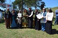 DÜZCE ÜNİVERSİTESİ - Arı Sütü Eğitimini Tamamlayan Kadınlara Sertifika