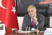 BASIRET - Başkan Aydın; 'Birliğimizi Bozamazlar'