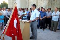 Başkan Fahri Solak, '15 Temmuz Milletimizin Zaferidir'