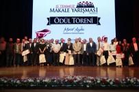 ZEYTİNBURNU BELEDİYESİ - Başkan Murat Aydın Açıklaması '15 Temmuz, Büyük Devrimin Habercisidir'