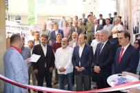DEDE KORKUT - Bayburt'ta 15 Temmuz Şehitler Sergisi Açıldı