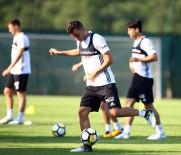 GÖKHAN GÖNÜL - Beşiktaş Hazırlıklarını Sürdürdü