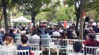 BEYLIKDÜZÜ BELEDIYESI - Beylikdüzü Belediyesi Meclisi  15 Temmuz Özel Gündemi İle Toplandı