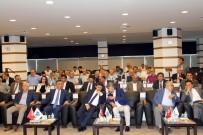 ŞABAN ÜNLÜ - Borsa İstanbul Yönetim Ve İcra Kurulu Başkanı Himmet Karadağ Açıklaması