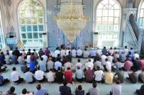 İLAHİYAT FAKÜLTESİ - Bülent Ecevit Üniversitesi'nde 15 Temmuz Anma Programı