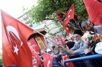 OSMANGAZI BELEDIYESI - Bursa'da Demokrasi Meydanı Coşkulu Törenle Açıldı
