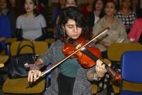 ÖZEL DERS - Büyükşehir Belediyesi Ücretsiz Enstrüman Kursu Verecek