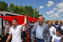 İHANET - Çat Belediye Başkanı Arif Hikmet Kılıç'tan 15 Temmuz Mesajı