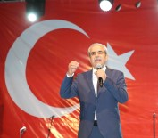 ŞAHIT - Demirkol 15 Temmuz Demokrasi Ve Milli Birlik Gününü Kutladı