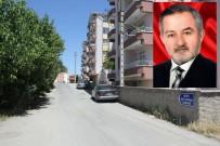 HACETTEPE - Demokrasi Şehidi Kapaklı'nın İsmi Caddeye Verildi
