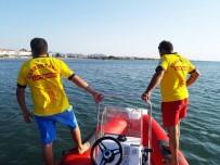 BAHÇELİEVLER - Denizde Kaybolan Şahıs Aranıyor