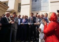 EKONOMİ BAKANLIĞI - DİKA İran'da Türk Ticaret Merkezi Açılışı Ve Türkiye-İran İş Forumuna Katıldı