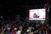 MEHTERAN TAKıMı - Edirne'de 15 Temmuz Destanı Etkinlikleri