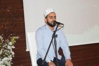 TERÖRIZM - Elazığ'da 'Darbeyi Susturan Salalar' Programı