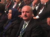 SİYASİ PARTİLER - ESMMMO Başkanı Akgüloğlu'ndan 15 Temmuz Mesajı