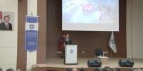 RESIM SERGISI - ETÜ'de 15 Temmuz Şehitleri Yad Edildi