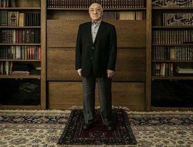 FETÖ elebaşı Fetullah Gülen'den Wall Street Journal'a ihanet röportajı