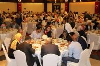GAZIANTEP ÜNIVERSITESI - Gaziantep Protokolü Şehit Yakınlarıyla Bir Araya Geldi