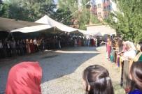 GAZİ MAHALLESİ - Hakkarili Mühendis Temirağa'ya Dillere Destan Düğün