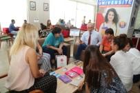 İSTANBUL AYDIN ÜNİVERSİTESİ - İAÜ, 81 İlde 260 Tercih Merkezi'nde Öğrencilere Rehberlik Ediyor