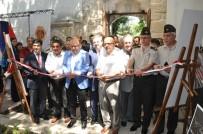 BURHANETTIN ÇOBAN - İHA, Afyonkarahisar'da 15 Temmuz Sergisi Açtı