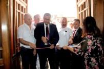 ABDURRAHMAN KIRHASANOĞLU - İHA'nın 15 Temmuz Fotoğraf Sergisi Giresun'da Açıldı