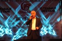 MEHMET ZENGIN - İlahiyatçı Prof. Dr. Nihat Hatipoğlu'ndan 'Paralel Din' Uyarısı