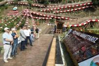 FEVZI APAYDıN - İlkadım'da '15 Temmuz Millet Yolu Ve Şehitler Anıtı' Açıldı