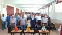 ANADOLU İMAM HATİP LİSESİ - İmamhatipli Öğrenciler 15 Temmuz'u Unutmadı