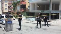 KANARYA MAHALLESİ - İstanbul'da Silahlı Çatışma Açıklaması 3 Yaralı