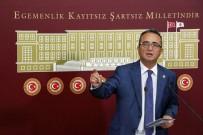MUHALEFET - Kemal Kılıçdaroğlu Meclisin Gece Oturumuna Katılmayacak