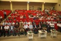 19 MAYIS ÜNİVERSİTESİ - Kilis'te 15 Temmuz Çalıştayı