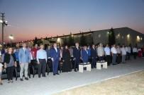 İL GENEL MECLİSİ - Kütahya Fuarı Açıldı