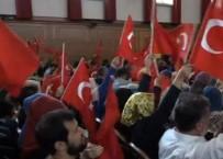 TELEKONFERANS - Londra'da '15 Temmuz Şehitleri' Anıldı