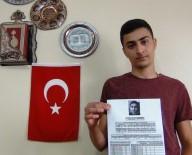 HUKUK FAKÜLTESI - LYS Türkiye İkincisi, Başarısını 15 Temmuz Şehitlerine Adadı