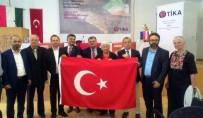 TARIHÇI - Macaristan'da 15 Temmuz Konuşuldu