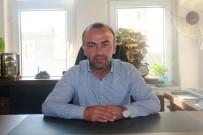 ASKERİ HAVA ÜSSÜ - MİDDER Niğde İl Başkanı Ali Gökkuş;