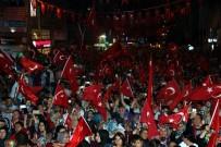 BISMILLAH - Nevşehir'de Binlerce Vatandaş 'Diriliş Meydanında' Toplandı