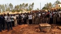 GÖNÜL KÖPRÜSÜ - Ömer Halisdemir'in İsmi Mali'de Yaşatılıyor