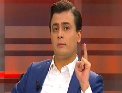 Osman Gökçek'ten Eren Erdem'e tepki