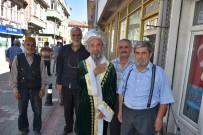 ERTUĞRUL GAZI - Osmanlı Kıyafeti Giyip Tosya'da 15 Temmuz Törenlerine Katılacak