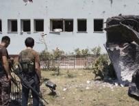 Özel harekâtçılar o geceyi anlattı! Tonlarca bombayla bizi vurdular çünkü…