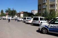 ERCIYES ÜNIVERSITESI - Polis Memuru İntihar Etti